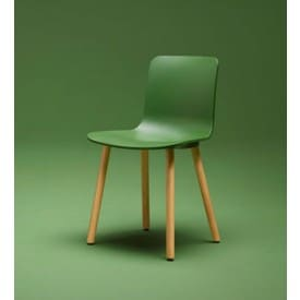 Hal wood-Chair-VItra-Jasper Morrison