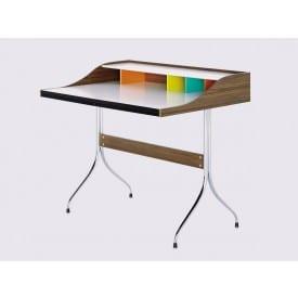 Home desk-Desk-VItra-George Nelson