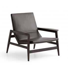 Ipanema Armchair-Armchair-Poliform-Jean-Marie Massaud
