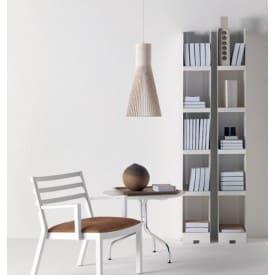 Kant-Bookcase-De Padova-Formfürsorge