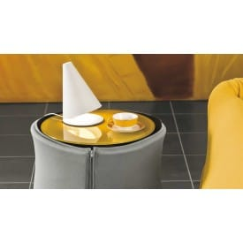 Lago Colletto Bedside Table