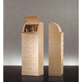 Lia Tall chest-Drawer-Giorgetti-Chi Wing Lo