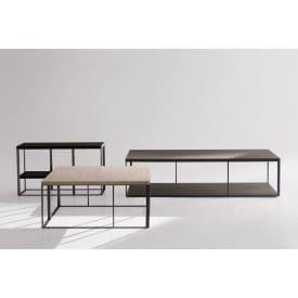 Lithos rectangular-Coffee Table-Maxalto-Antonio Citterio