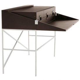 Elios Writing Desk-Desk-Maxalto-Antonio Citterio