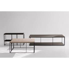 Maxalto Lithos Small Tables Group