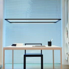 Nemo Spigolo Horizontal Pendant Light