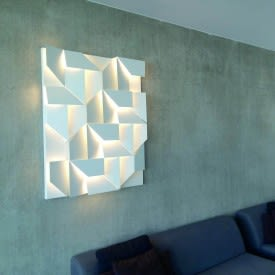 nemo wall shadows grand lamp