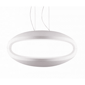 O-Space Suspension-Suspension Lamp-Foscarini-Gianpietro Gai Luca Nichetto
