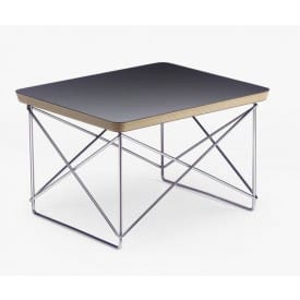 Occasional Table LTR-Coffee Table-VItra-Charles & Ray Eames