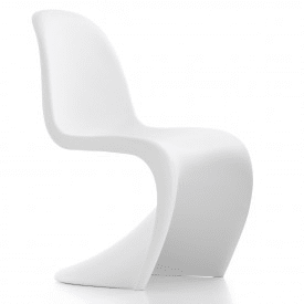 Panton Chair-Chair-VItra-Verner Panton