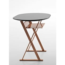 Pathos Round Small Table-Table-Maxalto-Antonio Citterio