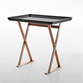 Pathos Square Small Table-Table-Maxalto-Antonio Citterio