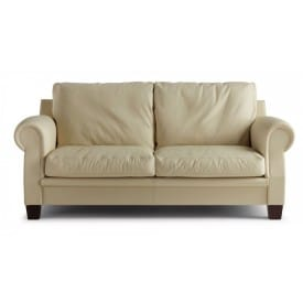 Austen 2 Seater Sofa-Sofa-Poltrona Frau-Poltrona Frau
