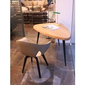 Ginger Chair-Chair-Poltrona Frau-Roberto Lazzeroni