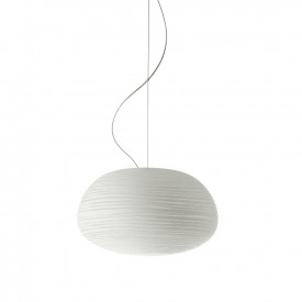 Rituals 2 Suspension-Suspension Lamp-Foscarini-L. & R. Palomba