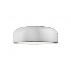 Smithfield C-Ceiling Lamp-Flos-Jasper Morrison