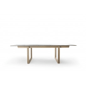 Trian Table-Table-Gallotti Radice-Gabriele e Oscar Buratti
