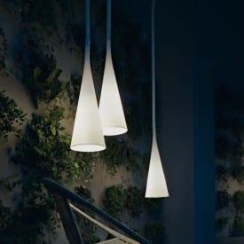 Uto Outdoor-Outdoor Lamp-Foscarini-Lagranja Design