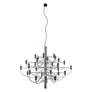 2097_30-Suspension Lamp-Flos-Gino Sarfatti