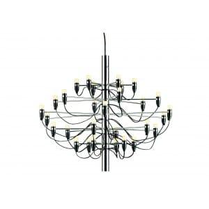 2097_50-Suspension Lamp-Flos-Gino Sarfatti