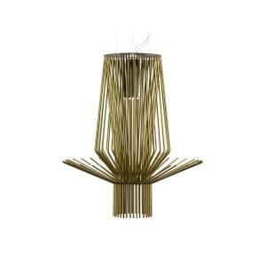 Allegro Assai Suspension-Suspension Lamp-Foscarini-Atelier Öi