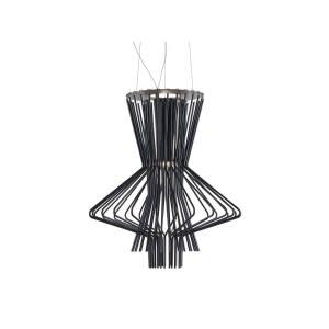 Allegretto Ritmico Suspension-Suspension Lamp-Foscarini-Atelier Öi