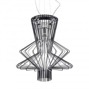 Allegro Ritmico Suspension-Suspension Lamp-Foscarini-Atelier Öi