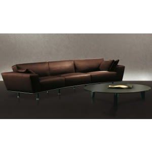 Artù Low Table Ø 250 cm-Coffee Table-Giorgetti-Massimo Scolari