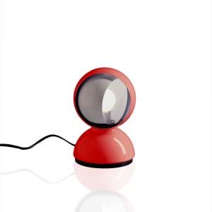 artemide eclisse table lamp
