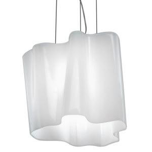 artemide logico suspension lamp