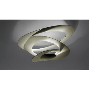 artemide pirce ceiling lamp