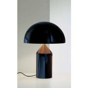 Atollo 233-Table Lamp-Oluce-Vico Magistretti
