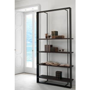 Baxter Bourgeois Bookcase side