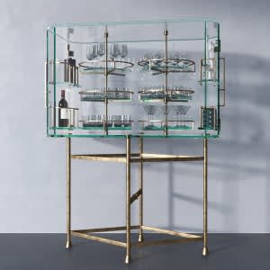 Baxter Float Cabinet