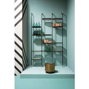 Baxter Libella Bookcase