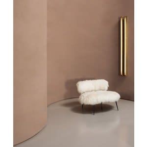 Baxter Nepal Mama armchair