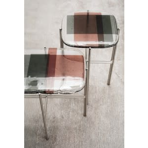 baxter tetris coffee table