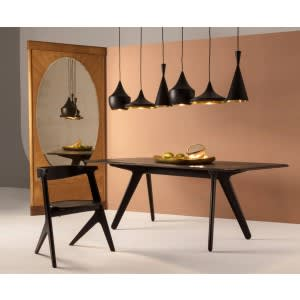 Tom Dixon Beat Six Black