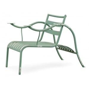 Cappellini Thinking Man's Chair