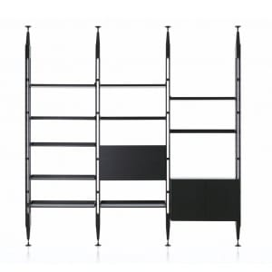 cassina bookcase infinito