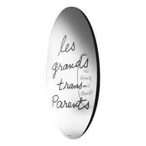 Specchio Les Grand Trans Parent Cassina