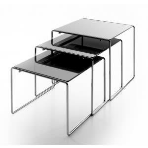 Cassina Marcel T Side Table