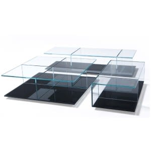Cassina Mex Coffee Table