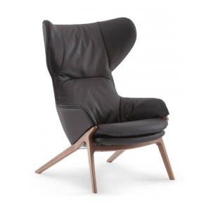 Cassina P22 Armchair