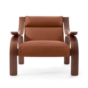 Cassina Woodline Armchair