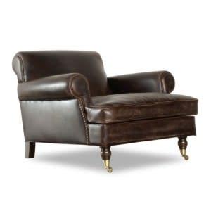Baxter Charlotte Longe armchair