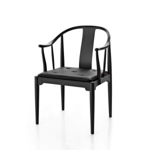 China Chair-Armchair-Fritz Hansen-Hannes Wettstein