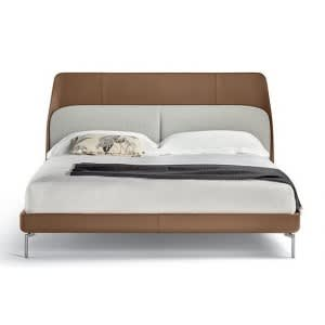 Poltrona Frau Coupè bed