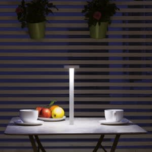 Davide Groppi Tetatet Table Lamp