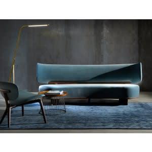 Ceccotti Icosofà sofa settled